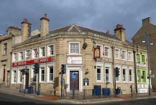 Picture 1. The Sportsman, Huddersfield, West Yorkshire