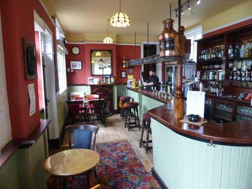 Picture 2. The Trafalgar, South Wimbledon, Greater London