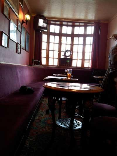 Picture 2. The Lamp Tavern, Birmingham, West Midlands