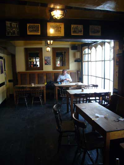 Picture 2. Bell & Crown, Canterbury, Kent