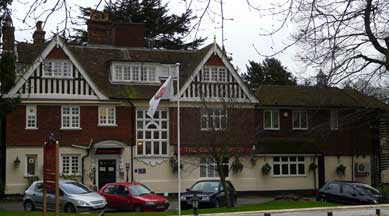 Picture 1. Conningbrook Hotel, Ashford, Kent