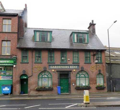 Picture 1. Gardeners Rest, Sheffield, South Yorkshire