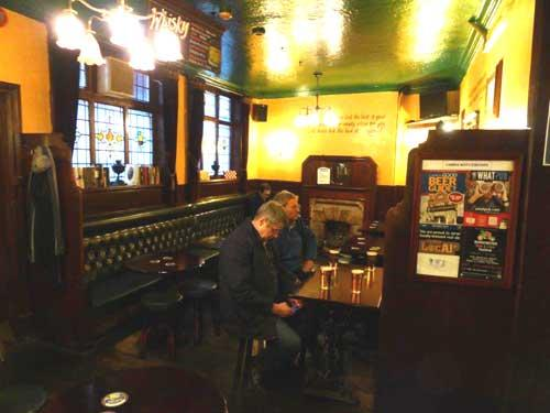 Picture 2. The City Arms, Manchester, Greater Manchester