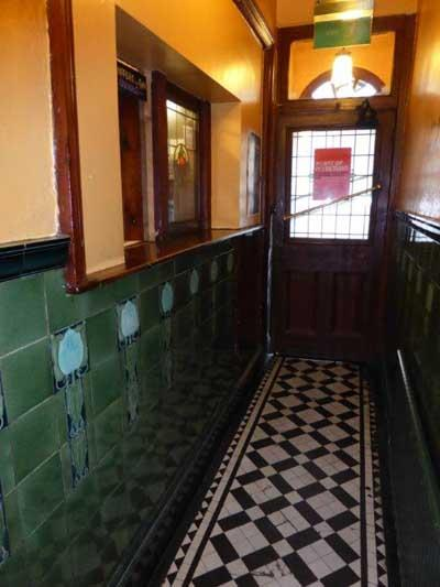 Picture 3. The City Arms, Manchester, Greater Manchester