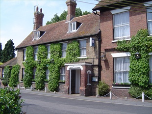 Picture 1. Broadacre Hotel, New Romney, Kent