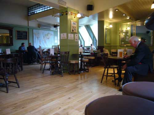 Picture 3. Cask Pub & Kitchen, Pimlico, Central London