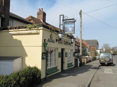 Picture 1. The Star, Rolvenden, Kent