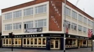 Picture 1. The Great Harry, Woolwich, Greater London