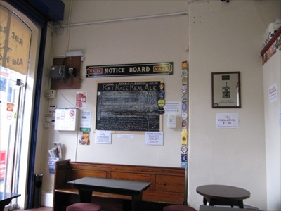Picture 2. Rat Race Ale House, Hartlepool, Durham