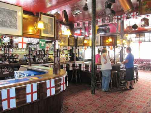 Picture 2. King William IV, Leyton, Greater London
