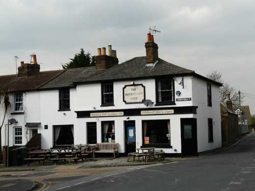 Picture 1. The Brickmaker's Arms, Maidstone, Kent