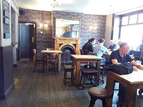 Picture 2. The Three Tuns, Bristol, Avon