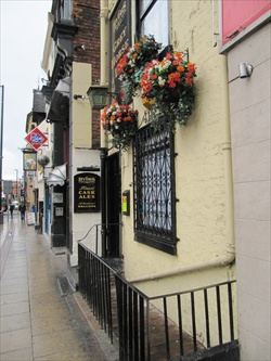 Picture 1. Grey Horse Inn, Manchester, Greater Manchester