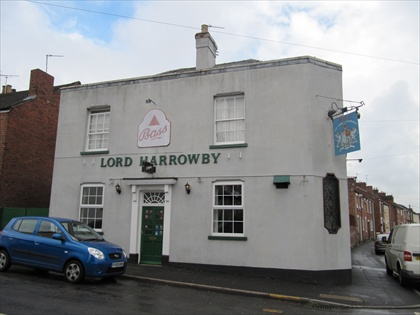 Picture 1. Lord Harrowby, Grantham, Lincolnshire
