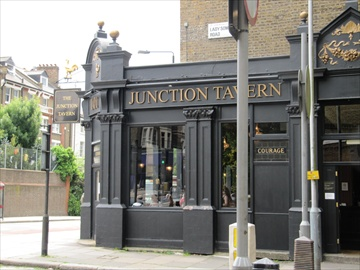 Picture 1. The Junction Tavern, Tufnell Park, Greater London