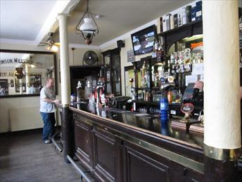 Picture 2. The Douglas Arms, Banchory, Aberdeenshire
