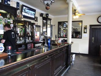 Picture 3. The Douglas Arms, Banchory, Aberdeenshire