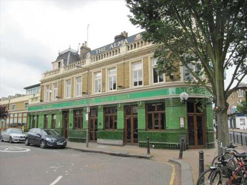 Picture 1. The Alma, Wandsworth, Greater London