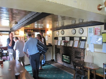 Picture 2. Carpenters Arms, Coldred, Kent