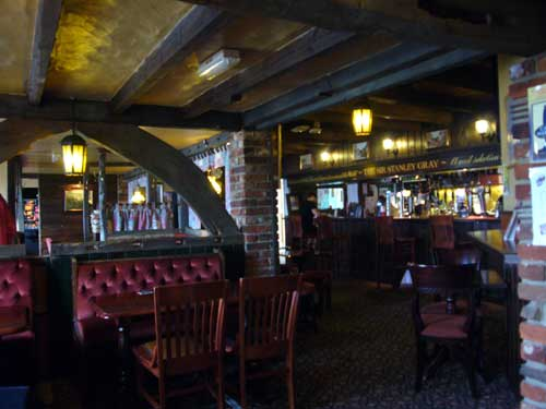 Picture 2. The Sir Stanley Gray, Ramsgate, Kent