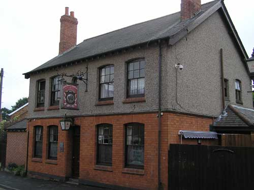 Picture 1. Cap & Stocking, Kegworth, Leicestershire