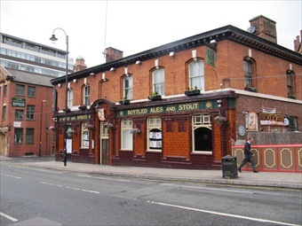 Picture 1. Lass O' Gowrie, Manchester, Greater Manchester