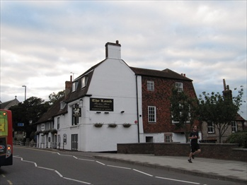 Picture 1. The Lamb, Eastbourne, East Sussex