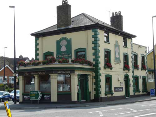 Picture 1. The Wheatsheaf, Maidstone, Kent