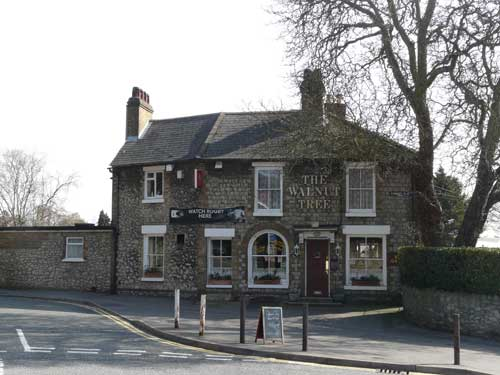 Picture 1. The Walnut Tree, Maidstone, Kent