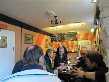Picture 2. Just Beer Micropub, Newark, Nottinghamshire