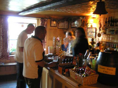 Picture 2. Red Lion, Snargate, Kent