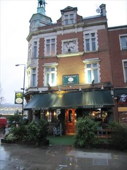 Picture 1. The White Hart, Whitechapel, Greater London