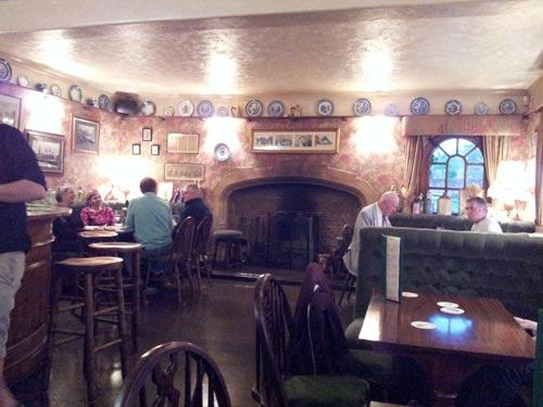 Picture 2. Fordwich Arms, Fordwich, Kent