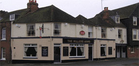 Picture 1. The Millers Arms, Canterbury, Kent