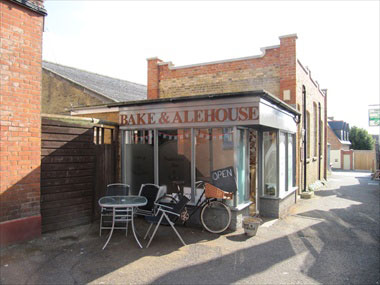 Picture 1. Bake & Alehouse, Westgate-on-Sea, Kent