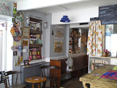 Picture 2. Bake & Alehouse, Westgate-on-Sea, Kent