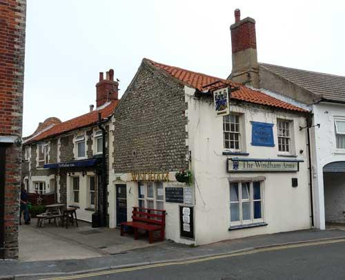 Picture 2. The Windham Arms, Sheringham, Norfolk