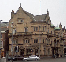Picture 1. Philharmonic Dining Rooms, Liverpool, Merseyside