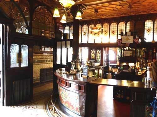 Philharmonic Dining Rooms  Liverpool  Merseyside. PubsAndBeer co uk   Philharmonic Dining Rooms  Liverpool  Merseyside