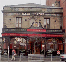 Picture 1. Fly in the Loaf, Liverpool, Merseyside