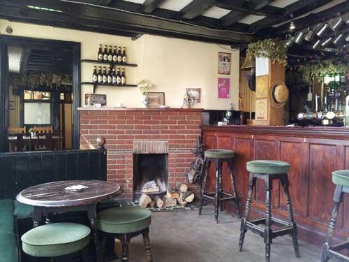 Picture 2. The Anchor Inn, Wingham, Kent