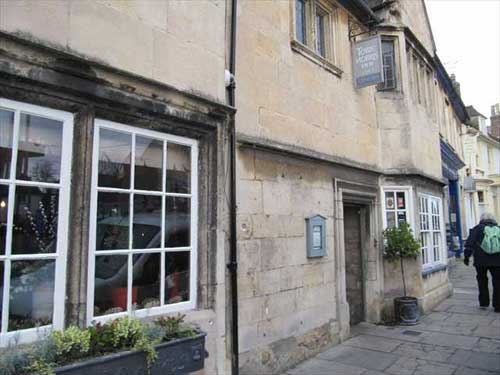 Picture 1. Tobie Norris Inn, Stamford, Lincolnshire