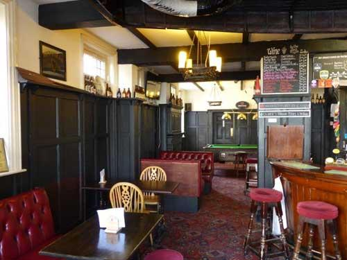 Picture 2. Magpie & Crown, Brentford, Greater London