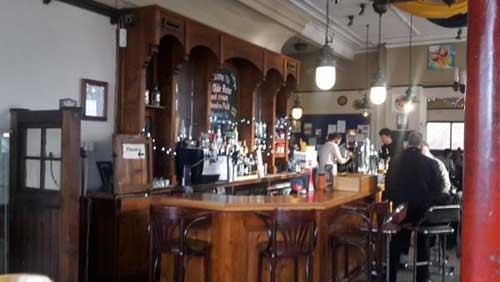 Picture 2. Ye Olde Rose & Crown, Walthamstow, Greater London