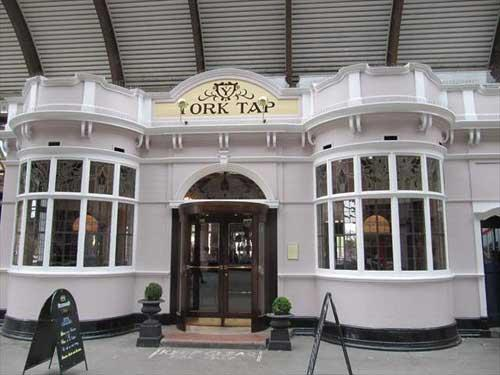 Picture 3. York Tap, York, North Yorkshire