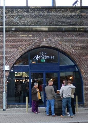 Picture 1. The Ale House, Chelmsford, Essex