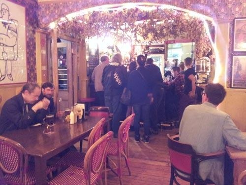Picture 2. The Prince Albert, Brighton, East Sussex