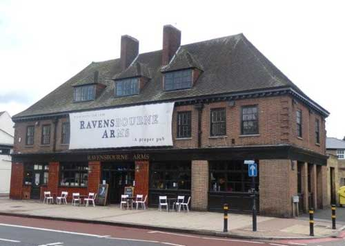 Picture 1. Ravensbourne Arms, Lewisham, Greater London