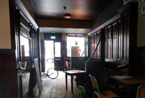 Picture 2. The Lamb, Holloway, Greater London