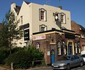 Picture 1. New Amsterdam (formerly The Swan), Worthing, West Sussex